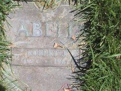 Robert Joseph Abell