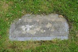 Harold L. Allenwood