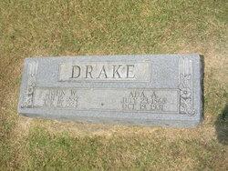 John Wesley Drake