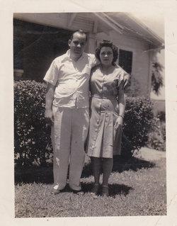 Mrs Mildred Louise <i>Shugart</i> Brown