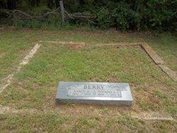 Nancy Caroline <i>Ballard</i> Berry