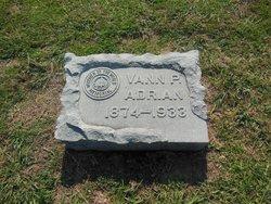 Vann Pomery Adrian