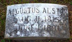 Augustus Alston