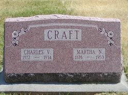 Martha Ann <i>Newby</i> Craft