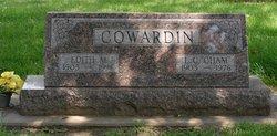 Edith M. <i>Cheyney</i> Cowardin