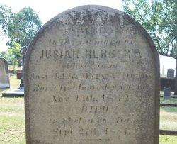 Josiah Herbert