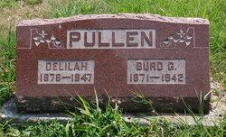 Burden G. Burd Pullen