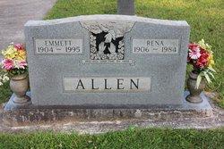 Emmett Oscar Allen