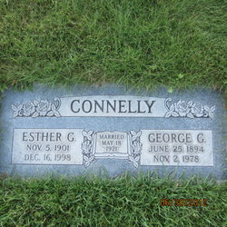 George Graham Connelly
