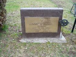 Henry S Chivall