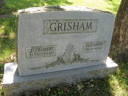 George Robert Grisham