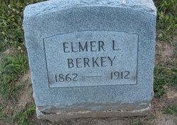 Elmer L Berkey