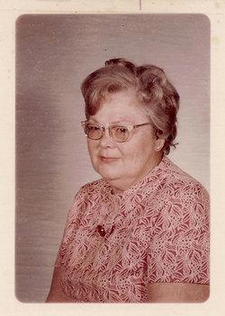 Mildred Rose <i>Furgason</i> Mackie