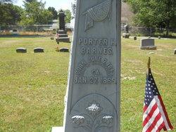 Porter H Barnes