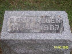 David George Allen