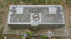 Kenneth Jacob Allen