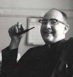 Rev Fr Robert Cecil Barrett