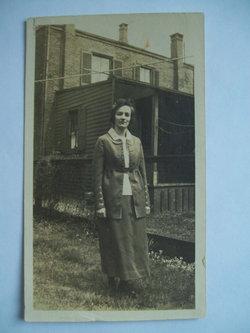 Maria Alberta <i>Sebold</i> Culver