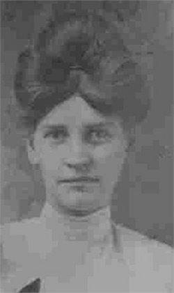 Lillie May <i>Reasoner</i> Smith