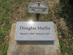 Douglas Mullis