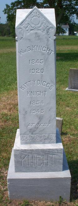 Kitty Diggs Knight