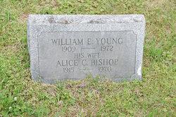 Alice C <i>Bishop</i> Young