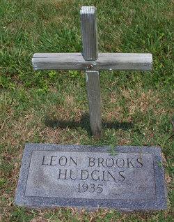 Leon Brooks Hudgins
