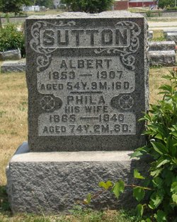 Phila Sutton