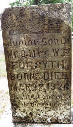 Junior Forsythe