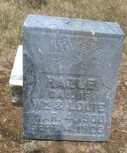 Hazel Belle Harper