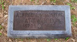 Alfred Livingston Attwood