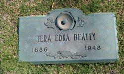 Tera Edna Beatty
