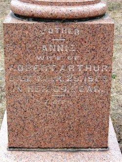 Mary Ann Annie <i>Hope</i> Arthur