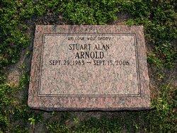Stuart Alan Arnold