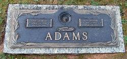 Rita <i>Beidler</i> Adams