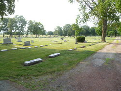 South Pleasant View Cemetery