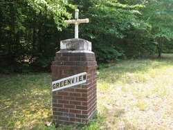 Greenview Cemetery