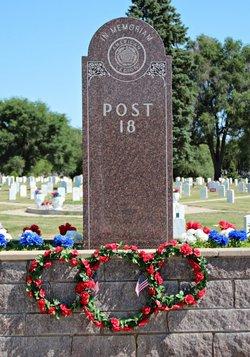 American Legion Cemetery (Mitchell)