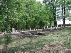 Old Siloam Cemetery