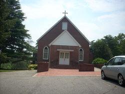Golden Valley United Methodist Church Cemetery