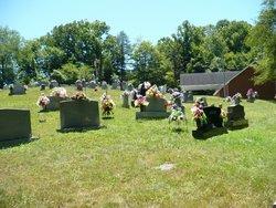 Cornett Hill Cemetery