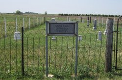 Old Saint Paul Cemetery