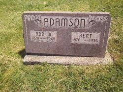 Ada M. Adamson
