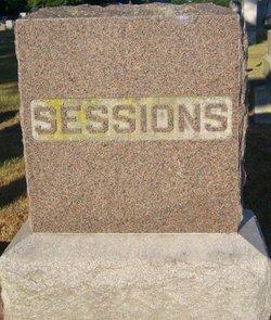 Julia A <i>Jennings</i> Sessions