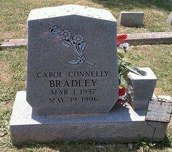 Carol D. <i>Connelly</i> Bradley