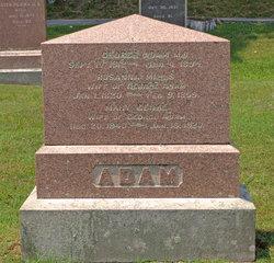 Dr. George Adam, M.D.