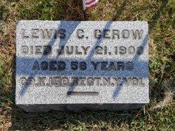 Lewis C. Gerow