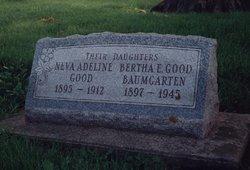 Bertha Ellen <i>Good</i> Baumgarten