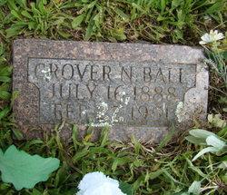 Grover Nicholas Ball