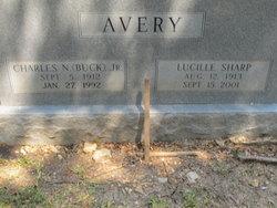 Lucille <i>Sharp</i> Avery